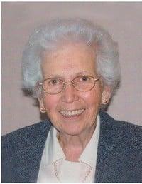 Mme Rachel Hebert Montminy 1926-2019 avis de deces  NecroCanada