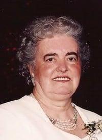 Mme Therese Gravel Beland  19342019 avis de deces  NecroCanada