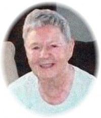 Phyllis Doreen Reynolds  19302019 avis de deces  NecroCanada