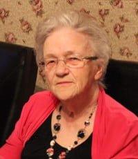 Reinelde Francoeur  21 décembre 1924 – 10 février 2019