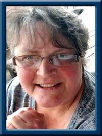 Roberts; Rhonda Louise  2019 avis de deces  NecroCanada