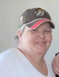 Sharon Joanne Miller  May 27 1961  February 8 2019 avis de deces  NecroCanada