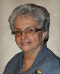 Suzanne Mathon  1941  2019 (78 ans) avis de deces  NecroCanada