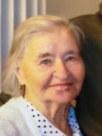 Anna Burtschenko  2019 avis de deces  NecroCanada