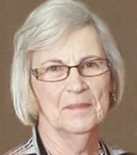 Brenda Mary Gray  February 9 2019 avis de deces  NecroCanada