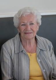 Clara Bea Bernice Elliott Rhodes  July 9 1926  February 8 2019 (age 92) avis de deces  NecroCanada
