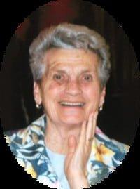 Doris Marie