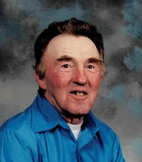 Gilbert Red McCullough  July 29 1934 –