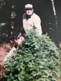 Grenny UPHILL  January 22 1933  February 8 2019 (age 86) avis de deces  NecroCanada