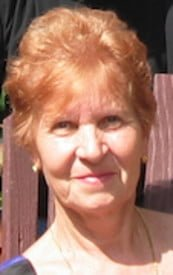 Helen Markoff  2019 avis de deces  NecroCanada