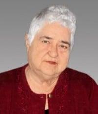 Lachance Noelline  2019 avis de deces  NecroCanada