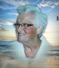 Marie-Ange Beaulieu  22 février 1925 – 09 février 2019