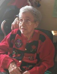 Mary Blanche Theresa Chenier Plaskitt  October 24 1930  February 9 2019 (age 88) avis de deces  NecroCanada