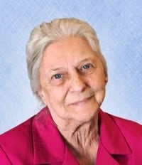 Mme Lucienne Gagne  2019 avis de deces  NecroCanada
