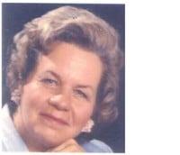 Nicole Turgeon  30 avril 1939