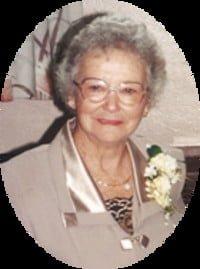 Patricia Elaine