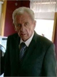 Patrick Joseph O'Donnell  11 Feb 2019 avis de deces  NecroCanada