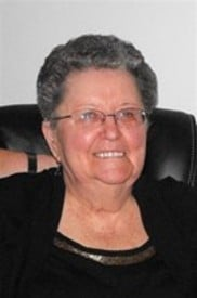 Pierrette Cournoyer nee Fabre  1929  2019 (89 ans) avis de deces  NecroCanada