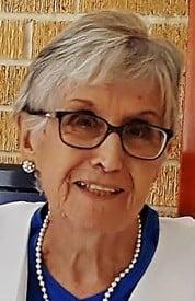 Shirley  Brown  19342019 avis de deces  NecroCanada