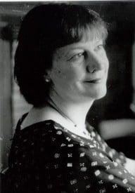 Suzanne Harnois  8 septembre 1954