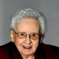 THERRIEN Claire  1923  2019 avis de deces  NecroCanada