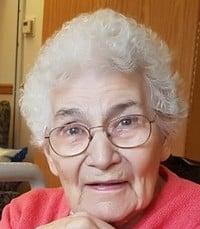 Tina Rempel  January 26 1920 –