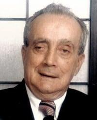 Clement Rolland  12 février 2019 avis de deces  NecroCanada