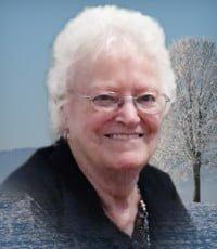 Emma Ouellet  12 août 1932 – 11 février 2019