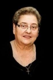 FROIS RODRIGUES Maria Da Conceição  1935  2019 avis de deces  NecroCanada