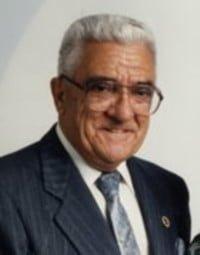 Georges-Andre Girouard  12 février 2019 avis de deces  NecroCanada