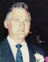 Gerald John Gummer Helle  October 31 1937  February 12 2019 avis de deces  NecroCanada