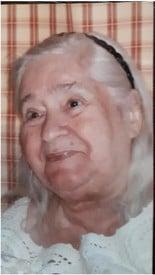 Jeanne Giroux Dormoy  16 juillet 1932