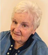 Lillian Margaret Bill Schaff  October 18 1925 –