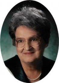 Marie Rosabelle O'Brien  19312019 avis de deces  NecroCanada