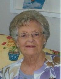 Mary Lillian Sanderson  April 6 1928  February 5 2019 (age 90) avis de deces  NecroCanada