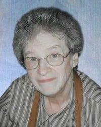 Mme Micheline Boucher  2019 avis de deces  NecroCanada