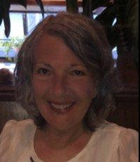 Claudette Lambert  28 juillet 1958 – 13 février 2019