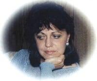 Darlene Louise Sherwood Gentes  2019 avis de deces  NecroCanada
