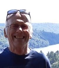David Sinclair  2019 avis de deces  NecroCanada