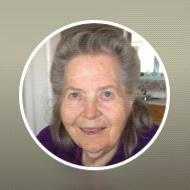 Dorothy Alice May Horbal  2019 avis de deces  NecroCanada