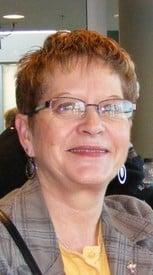 Edna Mabel Smith  19502019 avis de deces  NecroCanada