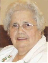 Elaine Rensby  1933  2019 (age 85) avis de deces  NecroCanada