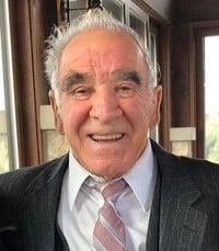 Franco Frank Romano Rigutto  November 8 1932 –