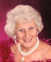 Gayel Victoria Peters Willard  February 10 1935  February 12 2019 (age 84) avis de deces  NecroCanada