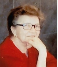 Gizella Kovacs  March 17 1936 –