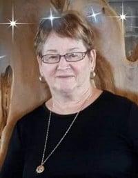 Gladys Blanche Perry  19452019 avis de deces  NecroCanada