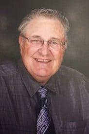 Gordon Ernest  2019 avis de deces  NecroCanada