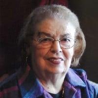 JAFFRAY Margaret  — avis de deces  NecroCanada