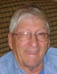 John Johnny Henrion  February 12 2019 avis de deces  NecroCanada