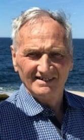 Joseph VAN HOOYDONK  2019 avis de deces  NecroCanada